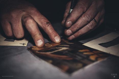 L'Art et la matière | Vincent Baldensperger | Mirrorless cameras | Scoop.it