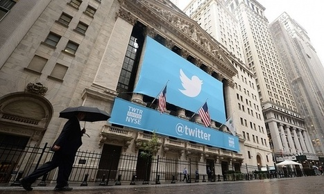 Twitter works just fine – but for investors, anything except total market domination is a disaster   Peer2Politics   Scoop.it