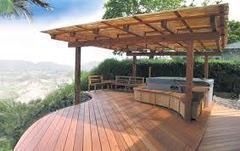 Outdoor patio ideas   Patio Ideas   Scoop.it