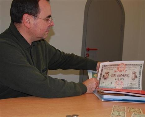 Le Mâconnais avait sa monnaie | Monnaies En Débat | Scoop.it