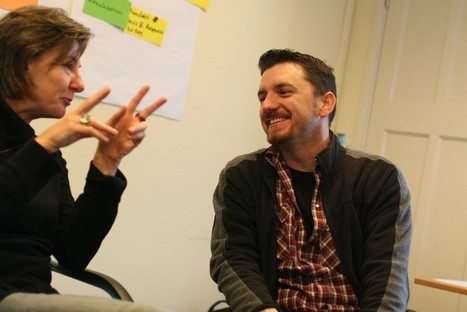New in Dublin: Appreciative Inquiry Training Course – Perspectivity | Art of Hosting | Scoop.it