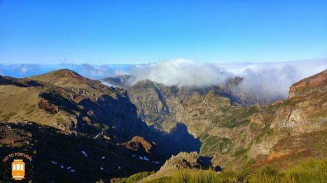 Visite de Pico do Arieiro et Curral das Freiras à Madère | Visiter le Portugal | Scoop.it