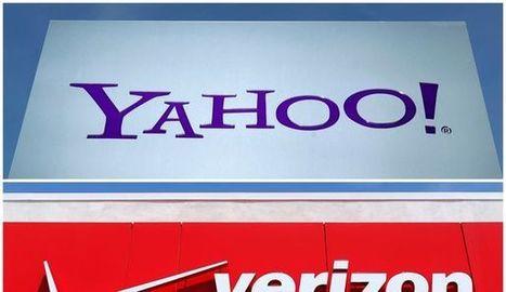 Yahoo: son piratage pourrait faire économiser 1 milliard de dollars à Verizon | great buzzness | Scoop.it