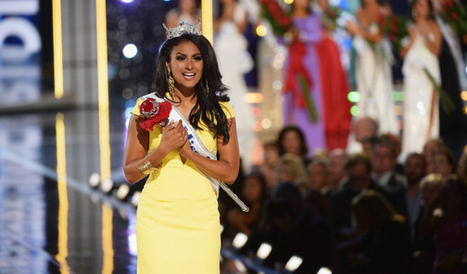 Miss America To Buff Atlantic City's Image | The Stevie D. Show | Scoop.it