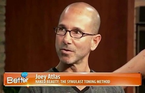 Joey Atlas, Creator of Truth About Cellulite - Is He Legit? ~ Eliminate Cellulite | Joey Atlas Cellulite | Scoop.it