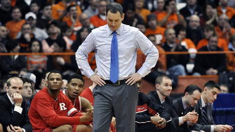 Rutgers' Mike Rice Rage: Bad Behavior or... - ABC News | Sports Ethics: Osborne, T | Scoop.it