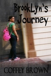 """Word Affair: """" I write my books to empower these teens."""" Guest Blog: Coffey Brown, Author of YA LGBTQ literature 