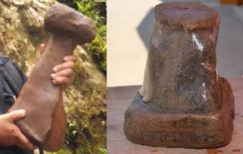 Pyramids and Lost City of Ancient Giants Discovered in Ecuador Jungle 2013 |UFO Sightings Hotspot | Ancient cities | Scoop.it