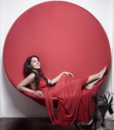 India Art n Design inditerrain: Queen of Quirky Furniture | India Art n Design - Creativity, Education & Business | Scoop.it