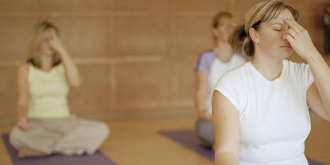 Do You Resist Meditating? - Huffington Post (blog) | Yoga Tips for Healthy Living! | Scoop.it