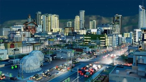SimCity 2013 review: is it worth it? — Yes and No - Your Houston News   Developers Rights Management (DRM)   Scoop.it