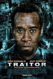 Traitor (2008) | Top Political Thriller Movies | Scoop.it
