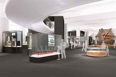 Science Museum to open new events space | New on the block... | Scoop.it