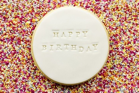 Pin trends: Birthdays | Pinterest | Scoop.it