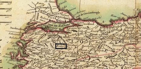 Généalogie : sur les traces d'Othman Kedous l'ottoman de Kelibia   Brèves de scoop   Scoop.it