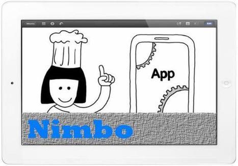 Nimbo: crea aplicaciones móviles en sencillos pasos   Aplicaciones TIC SF   Scoop.it