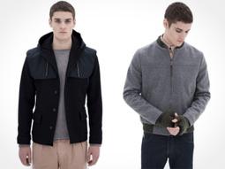 Inspiration militaire minimaliste pour l'automne chez SMITH-WYKES | Bien fait pour moi : nouveautes shopping et bons plans au masculin | Scoop.it