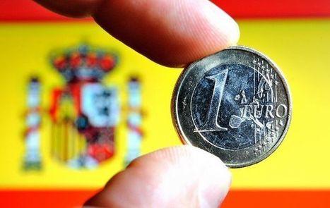 L'Espagne enregistre son premier excédent commercial depuis 1971   Revue de presse hétéroclite...   Scoop.it