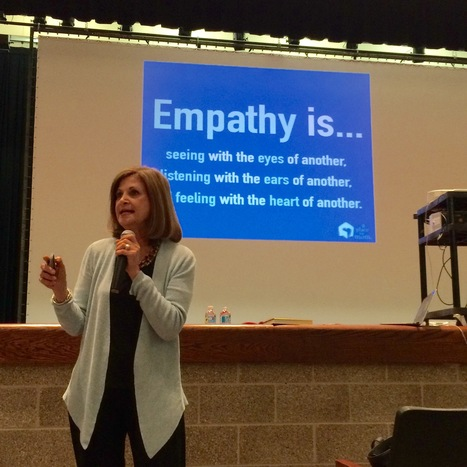 (Teaching Empathy) Why teaching kids empathy is so important, and the book that shows you how | Empathic Family & Parenting | Scoop.it