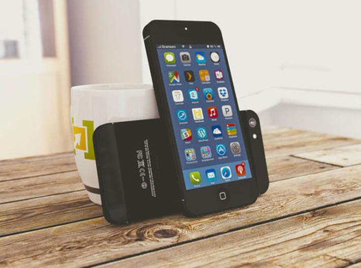 L'iPhone est le gadget le plus influent de tous les temps selon le Time   TIC et TICE mais... en français   Scoop.it