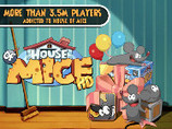 House Of Mice | Objective-C | CocoaTouch | Xcode | iPhone | ChupaMobile | Chupamobile | Scoop.it