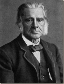 Thomas Huxley on Group Competition and Ethics — Part 1 of 2 | The ... | Christian Studies Resources | Scoop.it
