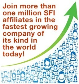 Grow a second income with SFI | Best Website For .info | Scoop.it