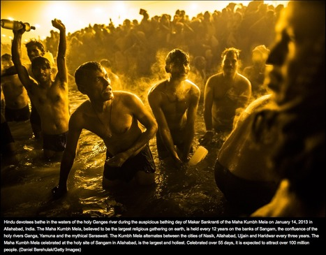 Maha Kumbh Mela | EP-Photography | Scoop.it
