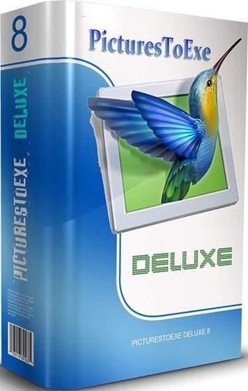 PicturesToExe Deluxe 8 Crack + License Key Download | Softwares | Scoop.it