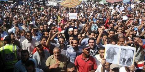L'interdiction visant YouTube en Égypte est un revers pour la liberté d'expression | Amnesty International | Égypt-actus | Scoop.it