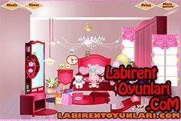 Barbie Oda Dekorasyonu | oyunlar,oyun oyna,bedava oyunlar,labirent oyunları | Scoop.it