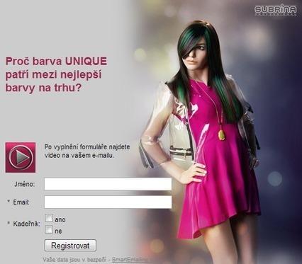 Dvě úrovně podpory pomocí SmartEmailingu | Vlasy, kozmetika, beauty | Scoop.it