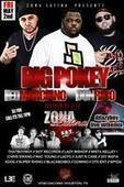 Big Pokey Performing Live with Red Marciano, DonRico & Special Guests Spyda, LadyG & More | Events Houston, Dallas Texas Surrounding Areas | Scoop.it