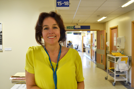 Sussex patients set to benefit from innovative new hospital leadership model  | Western Sussex Hospitals NHS Foundation Trust | Scoop.it