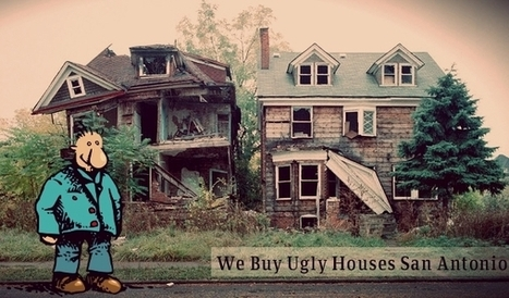Sell Your House to SA House Helpers   sell house for cash   Scoop.it