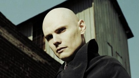 Billy Corgan Slams Christian Rock But Says God Is The Future Of Music - Music Feeds | interlinc | Scoop.it