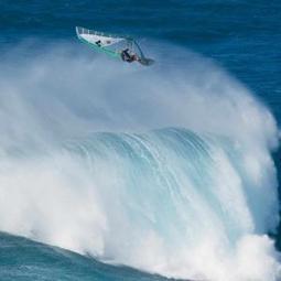 Planche à voile extrême avec Graham Ezzy et Kevin Pritchard à Hawaï - meltyXtrem | Social Business Evolution | Scoop.it