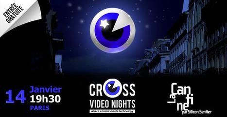 Rdv ce soir : la SOCIAL TV avec Shine, Telfrance, France TV et Mesagraph | Cross Video Days | Scoop.it