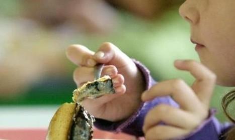 Alimentation : un enfant sur trois mange devant un écran | éducation alimentaire | Scoop.it