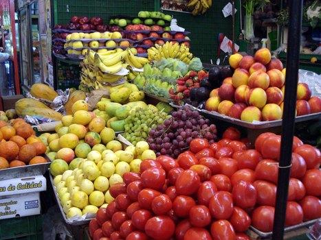 Les fruits et légumes sont-ils devenus trop chers ? | 7 milliards de voisins | Scoop.it