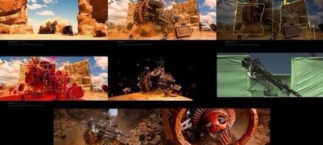 Análisis de la composición digital para la realización de efectos digitales en los casos de The Martian (2015) y Mad Max: Fury Road (2015) /Javier Sánchez-Moreno Giner | Comunicación en la era digital | Scoop.it