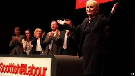 Shame on you Scottish Labour | Independent Scotland | Scoop.it