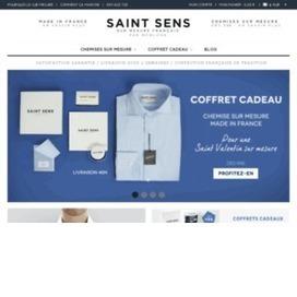 Code promo Saint Sens. Trouvez les derniers bons de réductions Saint Sens | coupon reduc | Scoop.it