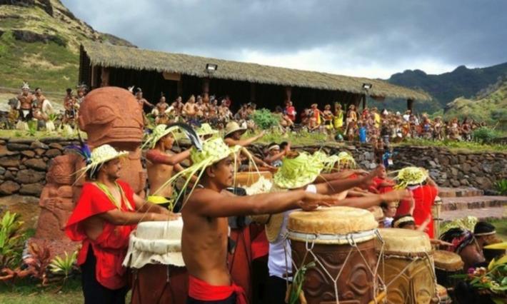 9ème festival des îles Marquises : un appel est lancé aux habitants pour l'hébergement   Tahiti Infos   Kiosque du monde : Océanie   Scoop.it