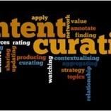 ¿Qué es la Curación de Contenidos? | SONAR BLOG | Temas sobre TICs y Educación | Scoop.it