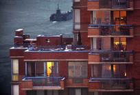 Five In The Morning (New York) Urban Landscape Photography | o | Scoop.it