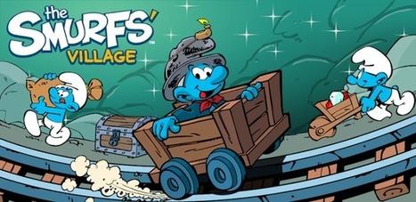 Smurfs' Village v1.2.7a mod (Unlimited Everything) APK Free Download | ammarn | Scoop.it