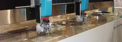 Read Article On Decorative Water Jet Cutting Shared On Scoop.it | Cutting Edge Water Jet Service | Scoop.it