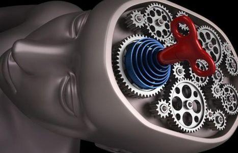30 tranelli mentali in cui rischiamo di cadere ogni giorno | Parliamo di psicologia | Scoop.it