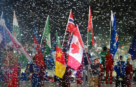 Cost of promoting Alberta at Olympics nearly $1 million - Calgary Herald   What's News in Alberta   Scoop.it